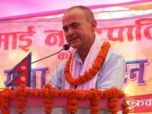 श्री माननिय राम किशोर यादव ज्यु